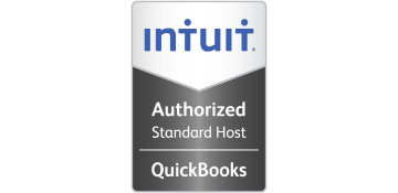 Authorized QuickBooks Hosting Partner