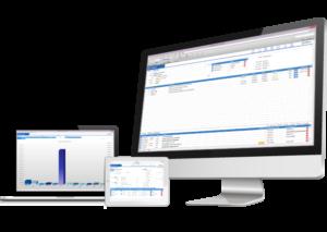 Core4 CRM FIleMaker Starter Solution on FileMaker Pro, FileMaker Go, and FileMaker Web Direct