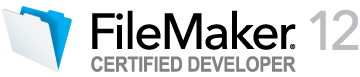 FileMaker 12 Certified Developers