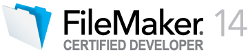 FileMaker 14 Certified Developers