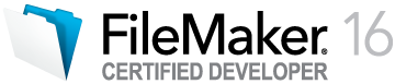 FileMaker 16 Certified Developers