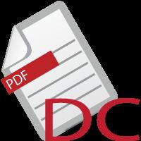 PDF Manipulator DC Edition plug-in for FileMaker Adobe Acrobat