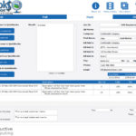 FM Books Connector Online plug-in demo of pushing data to QuickBooks Online