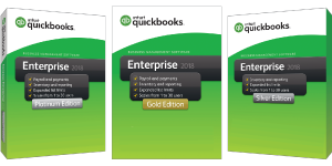 Premier Intuit Authorized Resellers of QuickBooks Software