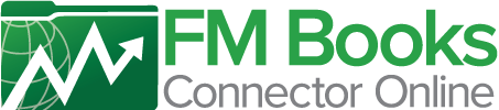 FM Books Connector Online Edition Plug-in for FileMaker and QuickBooks Online