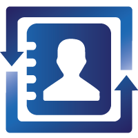 Address Book Manipulator plug-in for Apple Contacts and FileMaker
