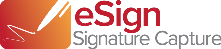 eSign Signature Capture Plug-in for FileMaker