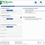 Authenticate with QuickBooks