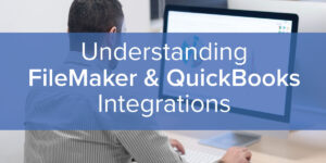 FileMaker and QuickBooks
