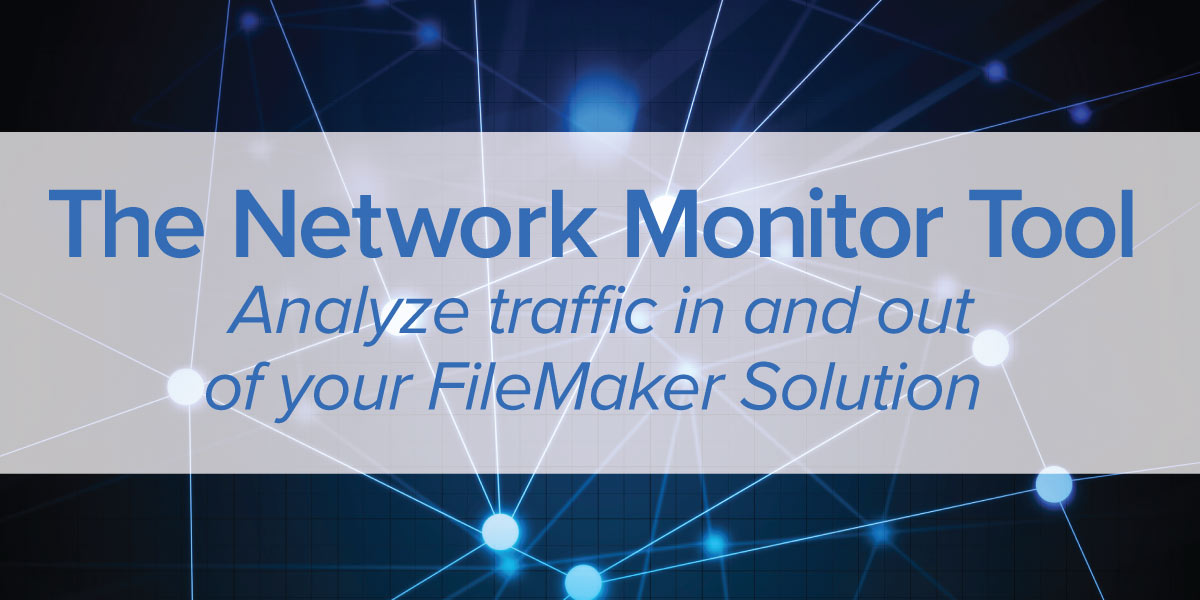 NetworkMonitorTool