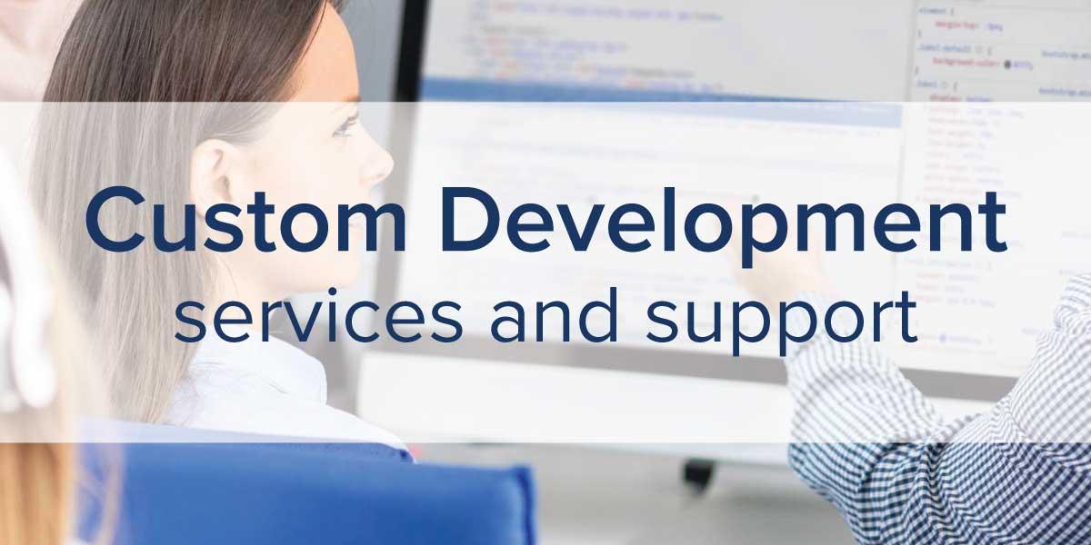 FileMaker Custom Development