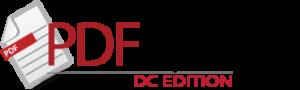 PDF Manipulator Plug-in for FileMaker and Adobe Acrobat DC