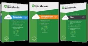 QuickBooks Online Software