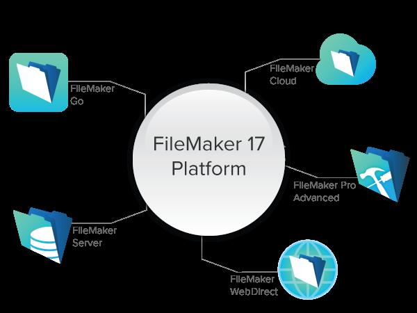 Buy FileMaker 17