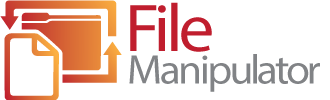 File Manipulator Plug-in for FileMaker