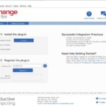 Change Printer - Register Plug-in