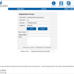 Register the iCal Manipulator plug-in