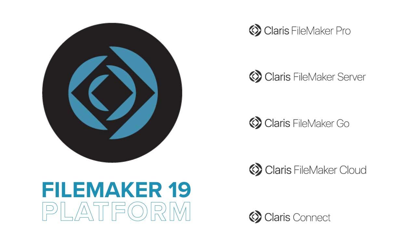 FileMaker 19 Platform Image